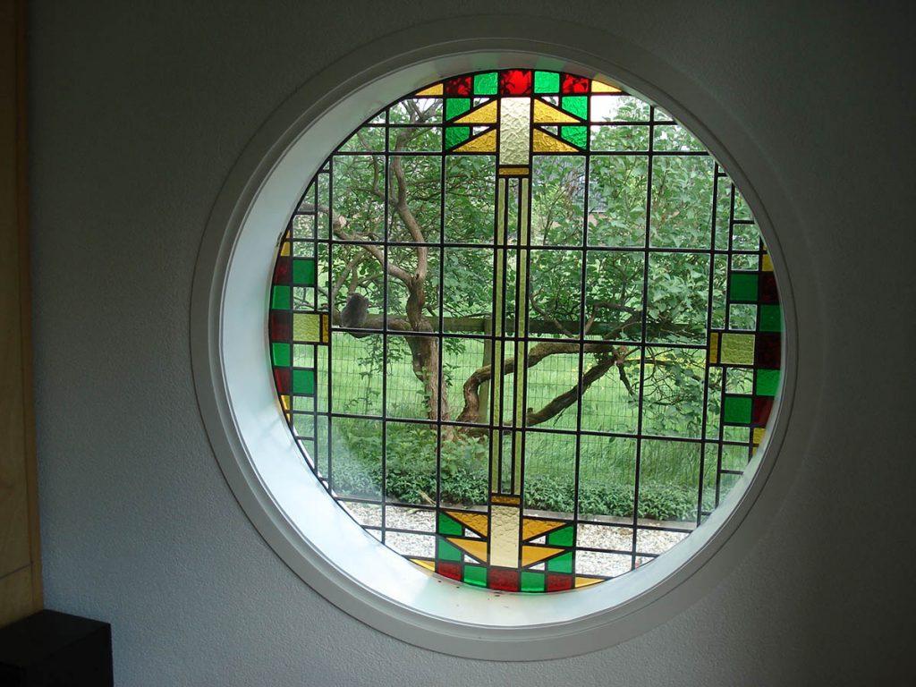 Glas in lood Utrecht isolatieglas