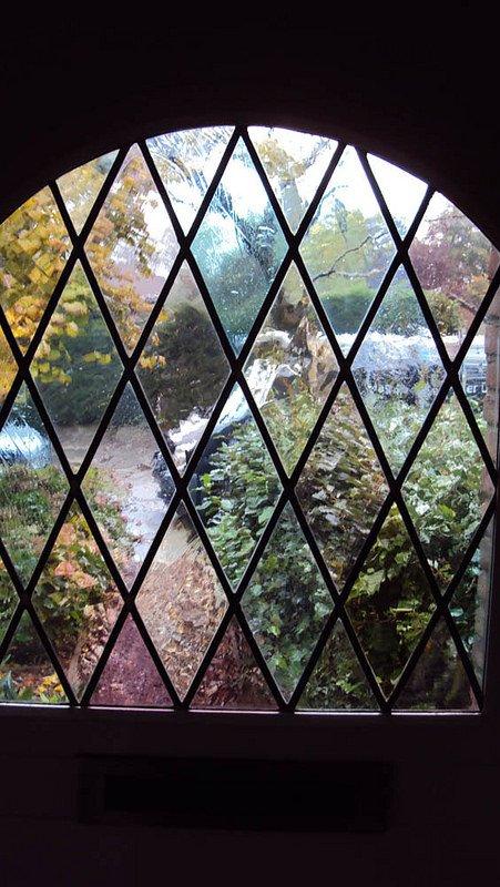 glas in lood vinkeveen